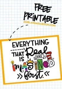 Velveteen Rabbit Quote Printable