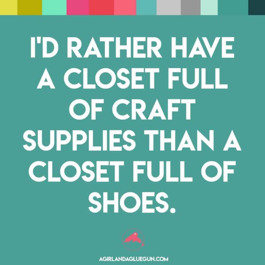 Funny Craft Memes To Make You Giggle A Girl And A Glue Gun
