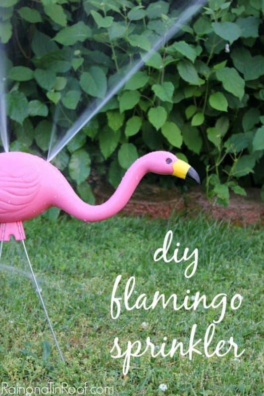 Flamingo Crap To Buy And Diy A Girl And A Glue Gun