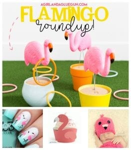 Flamingo crap to buy and DIY
