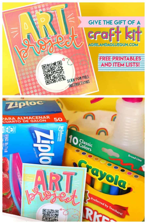 send some crafty happy mail