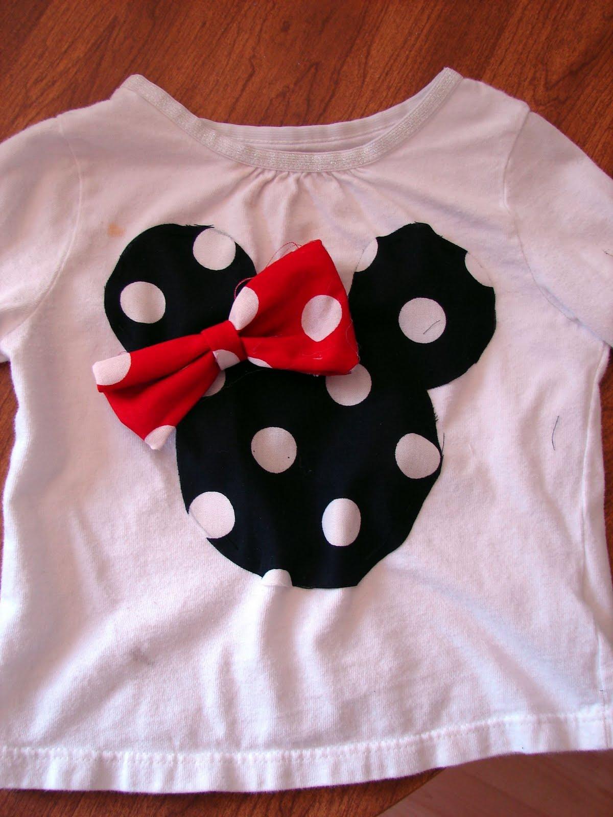Mickey Mouse Birthday T Shirt Design